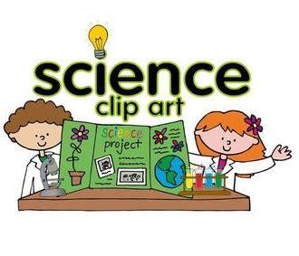 My Science Fair Journal - Quia